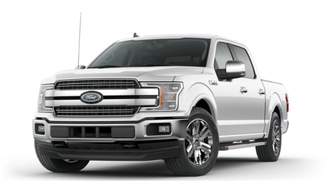 New 2019 Ford F-150 Truck in Fall River